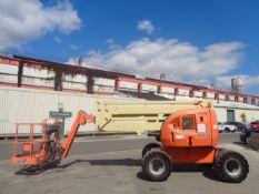2012 JLG 450AJ 45 ft Boom Lift