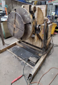 Ransome 40P-A 4,000 lbsWelding Positioner