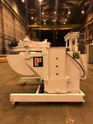 Ransome 40P-A 4,000 lbs Welding Positioner