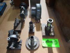 Surface Grinder Parts