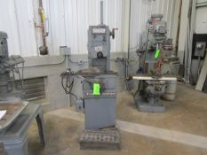 Brown & Sharpe 510 Surface Grinding Machine