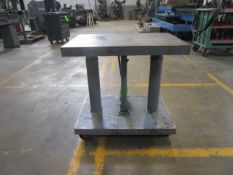 Mold Table