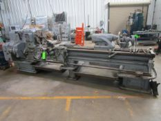 American Pacemaker Lathe 20 x 98