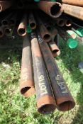 200FT 2IN STD (SCH40) PIPE SA106B, HT #6824