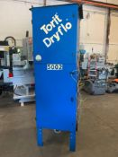 Torit Donaldson DMC-01 DryfloMist Collector, 2000 cfm 7.5 HP 230/460, 220 sq ft