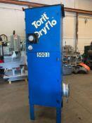 Donaldson Torit DMC-01 DryfloMist Collector, 2000 cfm 7.5 HP 230/460, 220 sq ft