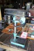 Clarke Bench Top Drill Press