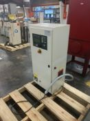 Ascending Technologies 12.5KW Induction Machine