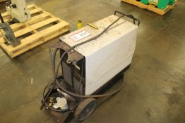 Lincoln Wire-Matic 255 Mig Welder