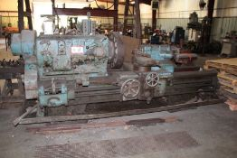 "LaBlond Engine Lathe 32"" Swing x 48"" Between Center"