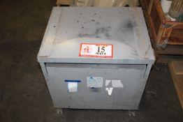 Acme Electric 30 KVA Transformer