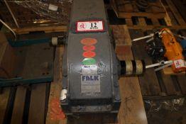 Falk Model 2090Y1-L Gear Drive Speed Reducer