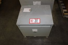 Acme 30 KVA Dry Transformer