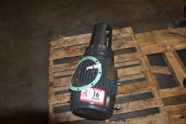 US Electric 15hp 460 Volt Electrical Motor
