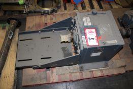 Falk UltraMax Gear Drive Speed Reducer