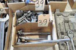 Lot-Ratchets and Sockets in (2) Boxes