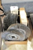 Lot-Wire Wheels in (1) Box