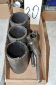 Lot-Machine Tools in (1) Box
