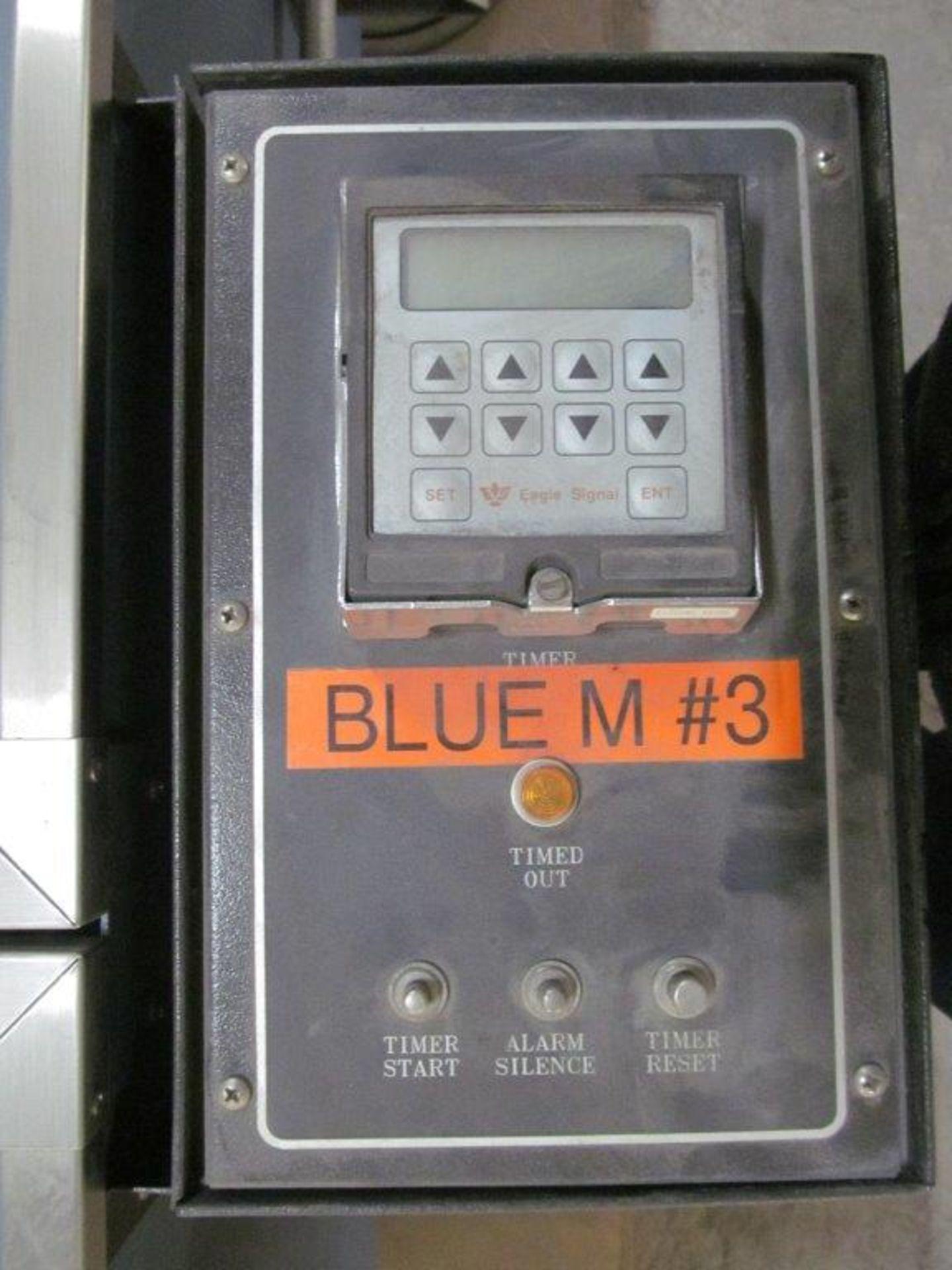 BLUE ELECTRIC 2 Chamber 100deg F. to 700deg F. - LOCATION - HAWKESBURY, ONTARIO - Image 6 of 8
