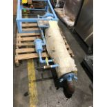 PENN STAINLESS STEEL HEAT RECOVER SYSTEM, MODEL AHR-3 - LOCATION - AURORA, ONTARIO