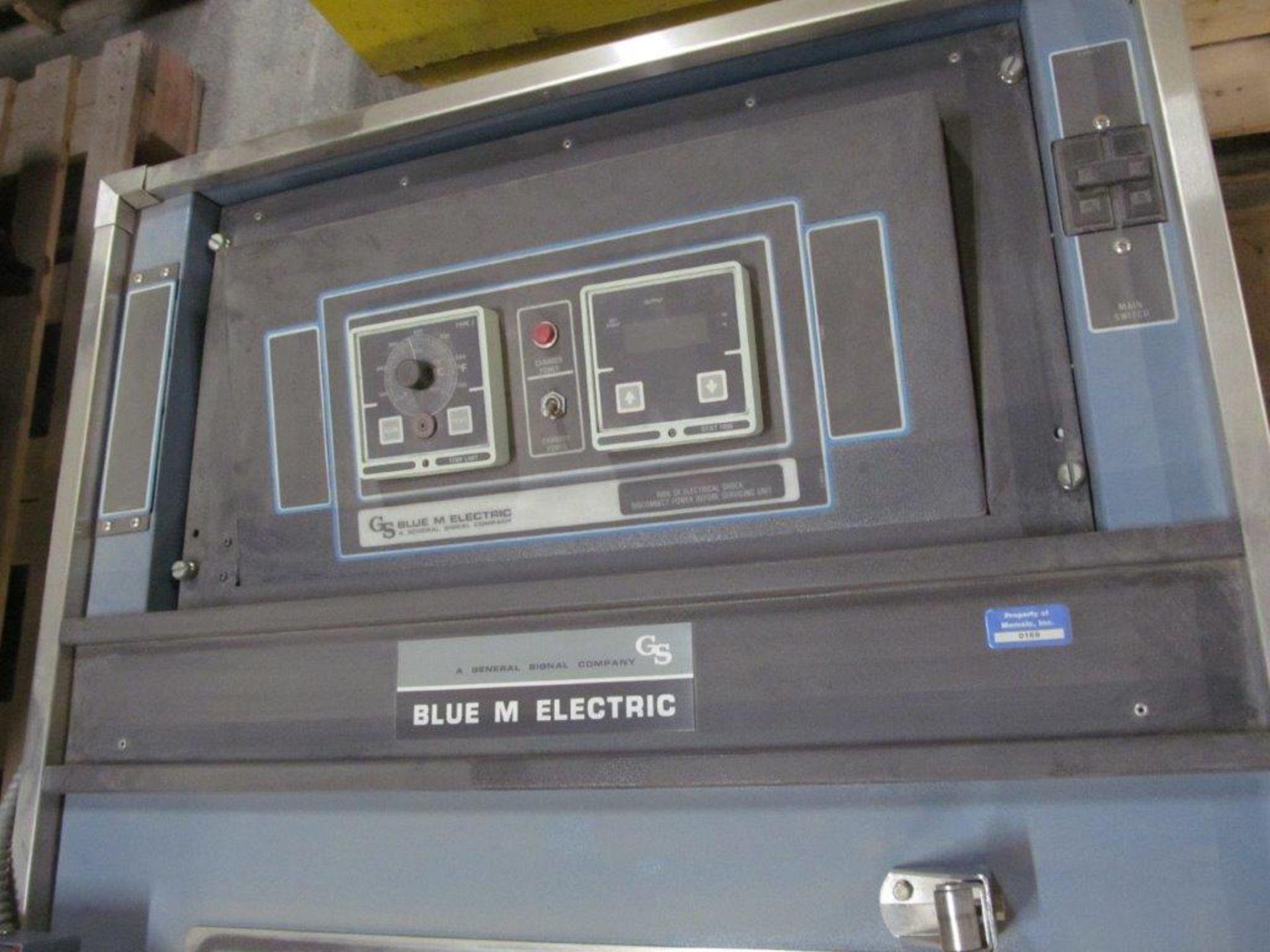 BLUE ELECTRIC 2 Chamber 100deg F. to 700deg F. - LOCATION - HAWKESBURY, ONTARIO - Image 4 of 8