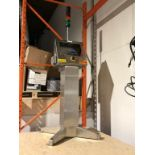 CONTROL AUTOMATION HMI SS ENCLOSURE. NEMA 4X, WITH E-STOP- LOCATION - AURORA, ONTARIO