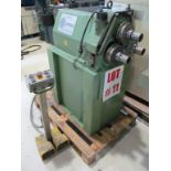 COMAC ANGLE ROLL, MDL. 301PH, S/N 301969PH, 1'' X 1'' X 5/32'' -LOCATION, MONTREAL, QUEBEC