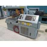 HYD-MECH SAW, SEMI-AUTOMATIC, MDL. M-20P, S/N T0401219, 20'' X 30'' - LOCATION, MONTREAL, QUEBEC