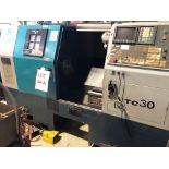 FEELER FTC 30, X axis 225+25mm 8.8″ + 1″, Z axis 670mm 26.37″- LOCATION, MONTREAL, QUEBEC
