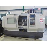 SHENYANG CNC LATHE, MDL CAK 6150 Di, 19.5 X 33'' (CONDITION UNKNOWN) - LOCATION, MONTREAL, QUEBEC