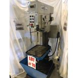 AMCO COLUMN DRILL, MODEL Z5050, S/N C0610069, 50 MM (2'') - LOCATION, MONTREAL, QUEBEC