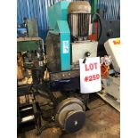 IMET COLD SAW, MODEL SIR 10-350 AF-E, AUTOMATIC, 14''