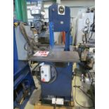 ROLL-OUT BAND SAW