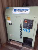 AIR DRYER MODEL SULLAIR SR-250, S/N: 3012870001, LOCATION: MONTREAL AREA