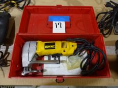 Dewalt Model DW892 14 GA. Shear