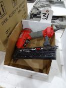 Senco Finish Pro 25XP 18 ga. Pneumatic Finish Nail Gun