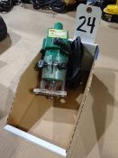 Grizzly 1/2 HP Electric Router
