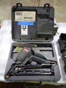 Senco Model SFN40 Pneumatic Nailer