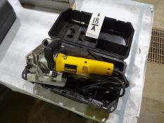 Dewalt Model DW682 Plate Joiner