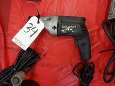 Sears Craftsman 3/8 in. Electric Drill