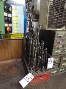 LOT: Assorted Long Drills