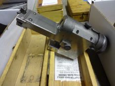 Clearview Radi-Angle Form Wheel Dresser