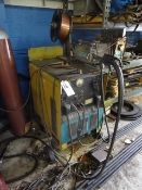 Hobart 300 Amp Model RC-300 Wire Feed Welder, S/N 79W509925
