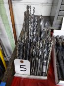 LOT: Assorted Drills in (1) Box