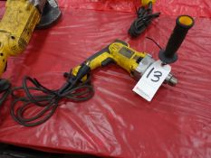 Dewalt Model DWD210G 1/2 in. VSR Electric Drill