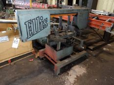 Ellis Mitre Band Saw