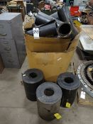 LOT: Rubber Belting
