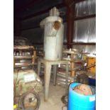 Hammond Dust Collector (South Beloit)
