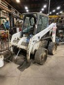 Bobcat Model 863 Skid Steer Loader
