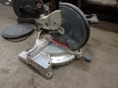 Craftsman Bench Top Miter Saw